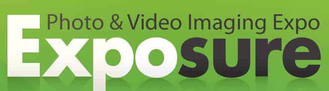Exposure Photo & Video Imaging Expo