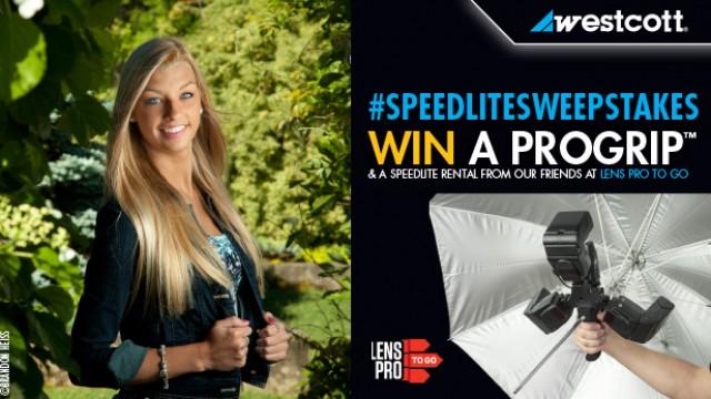 #speedlitesweepstakes