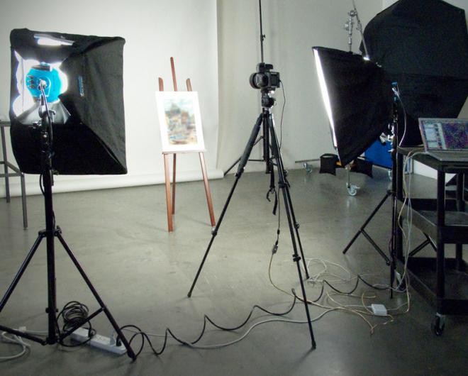 Spiderlite Set Up Macro Photography: Spiderlite TD5 Review