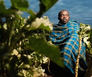 Portrait 1 - Photographing Kenya with Kole Purdy