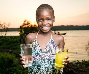 Clean Water & Photography