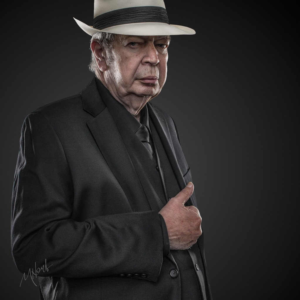 Michael Herb - Pawn Stars Shoot