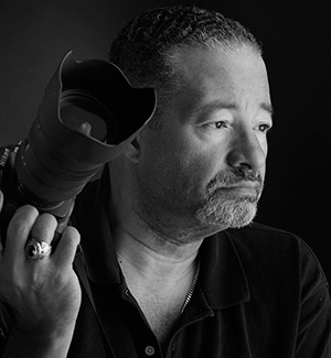 DeLoache George Dance Photography with the Strobelite Plus