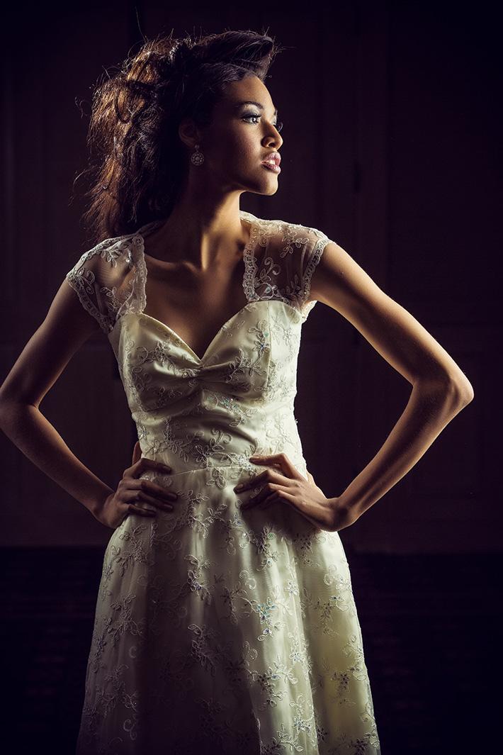 Trevor Dayley4 #Tog Feature: Trevor Dayley   Bridal Portraits in Hotel Rooms