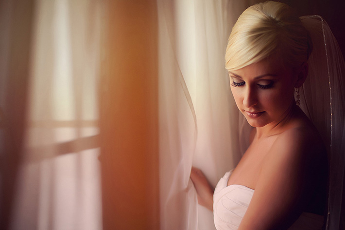 Trevor Dayley5 #Tog Feature: Trevor Dayley   Bridal Portraits in Hotel Rooms