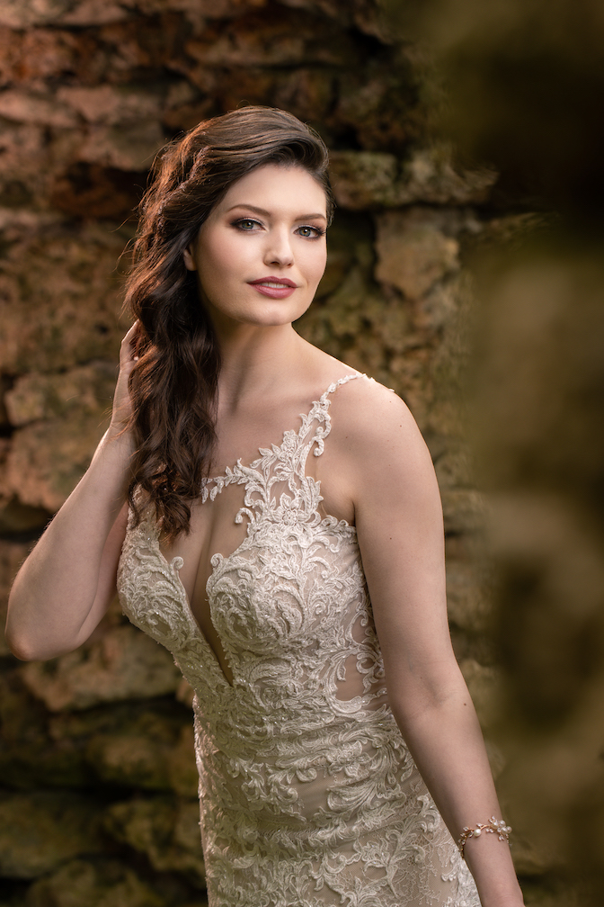 Bridal Portraits - Details 3