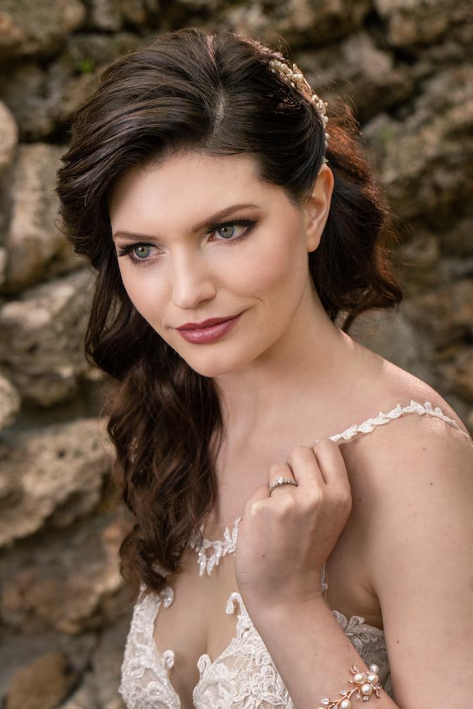 Bridal Portraits - Details 2