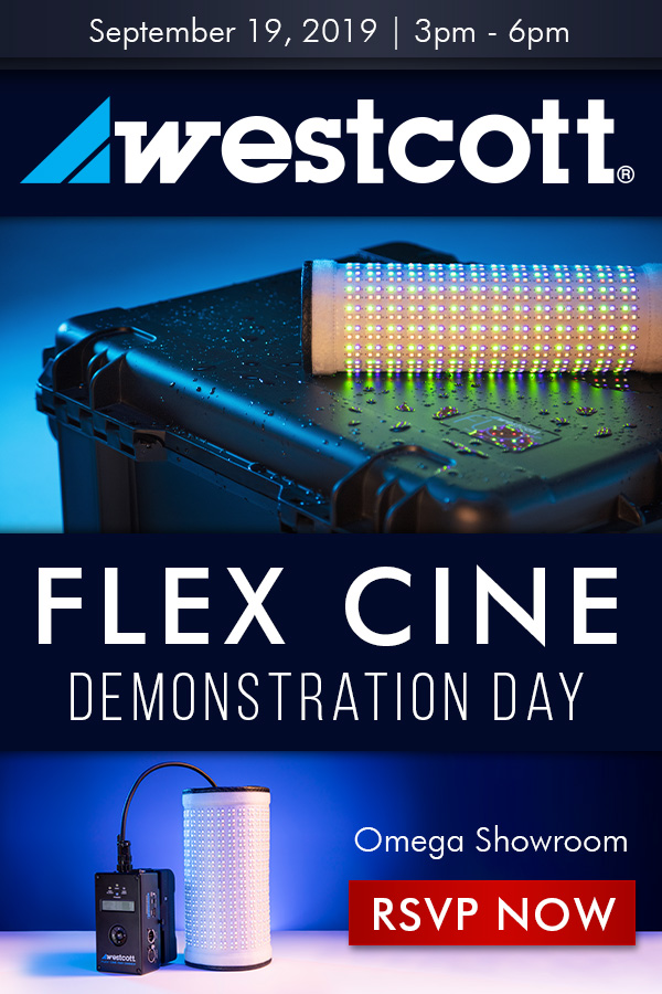 Flex Cine Demo