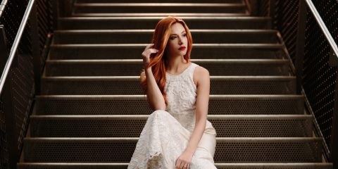 Dynamic Lighting for Bridal Street Portraits (1)