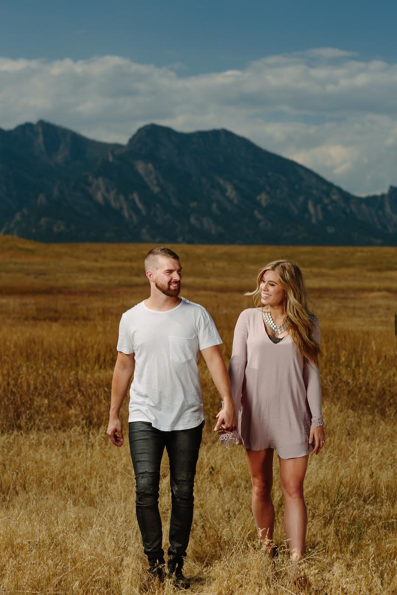 Engagement Portrait (3) Zach Gray