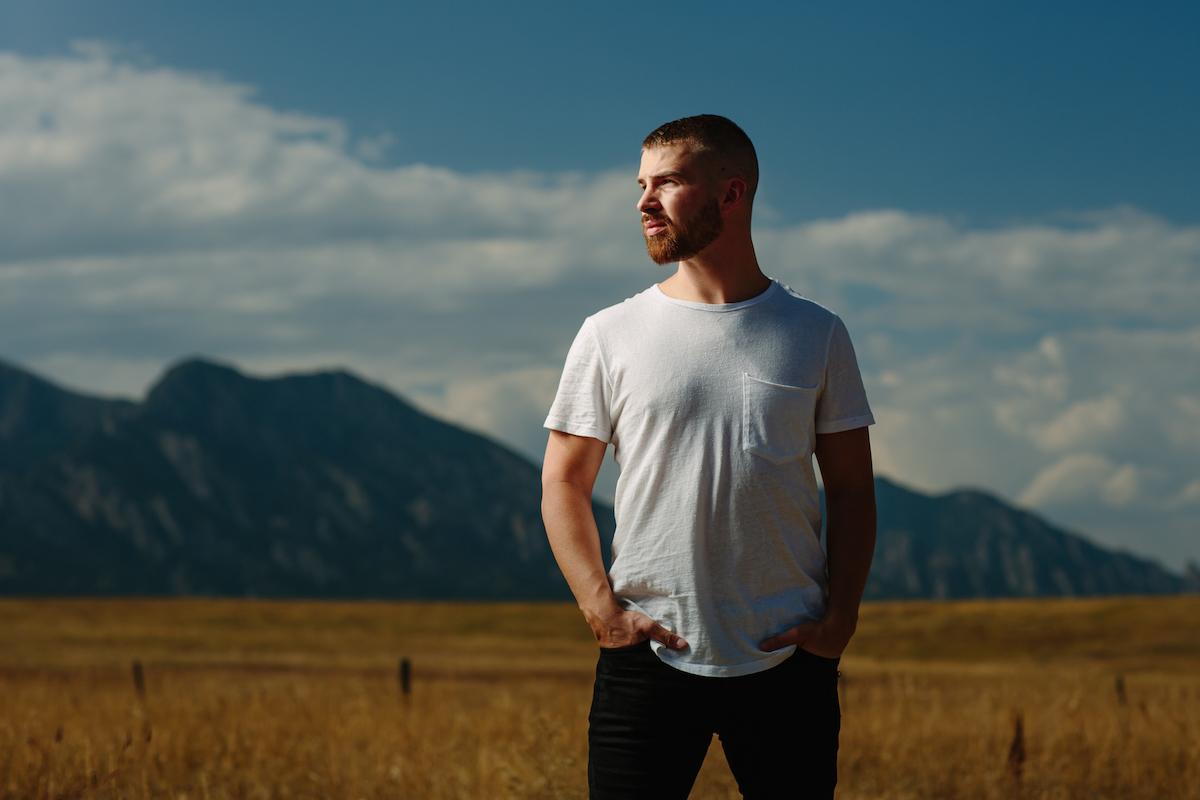 Portrait (3) Zach Gray