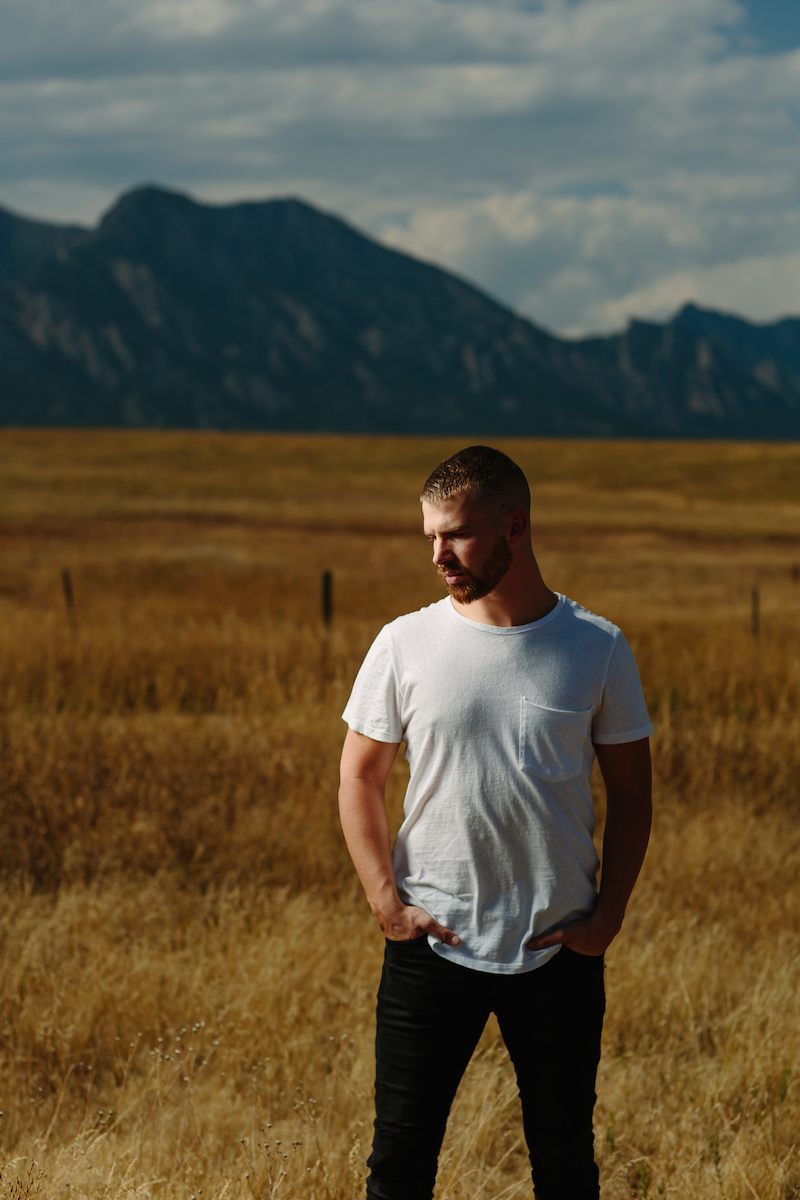 Portrait (2) Zach Gray