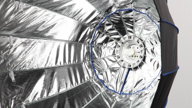 Introducing the Zeppelin Deep Parabolic