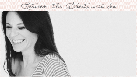 between the sheets partnering with fj westcott 450x253 Between the Sheets with Jen: Ice Light Review