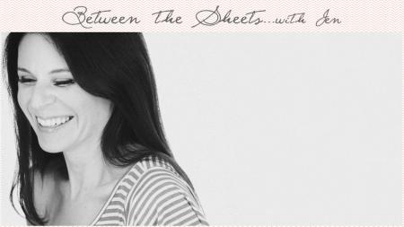 Jen Rozenbaum Between the Sheets