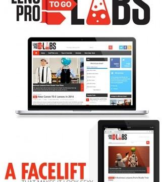LensProToGo announces new blog!