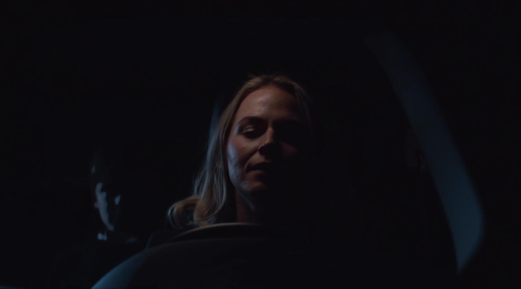 Interior Lighting for Horror Film - Car Scene
