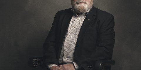 Timeless Portraits - Glyn Dewis