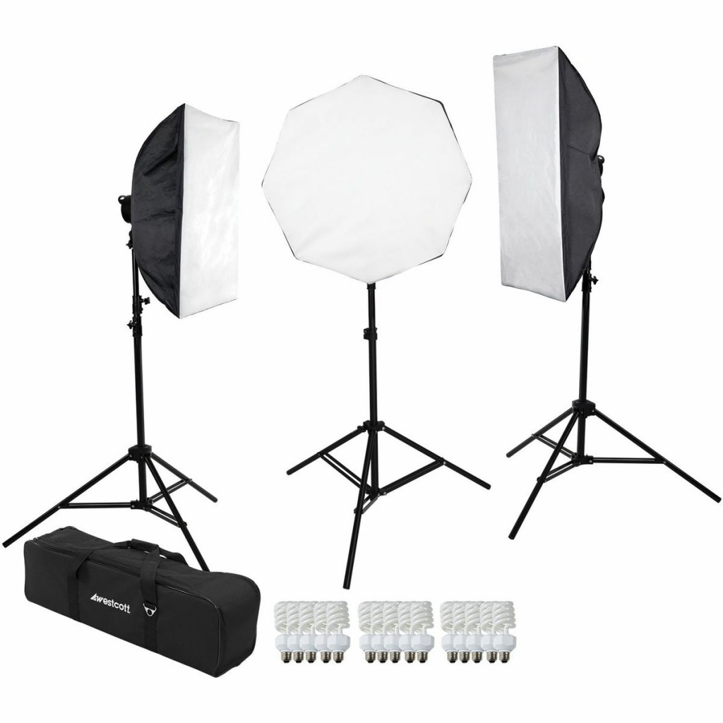 Basics D5 Lighting Kit