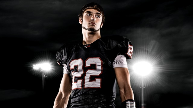 Matt Hernandez Creates Sports Composite with Photo Key