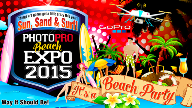 Photopro Expo 2015