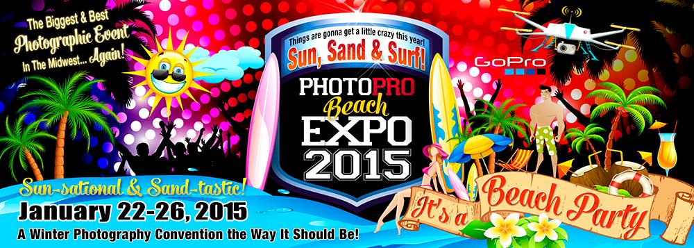 PhotoPro Expo 2015