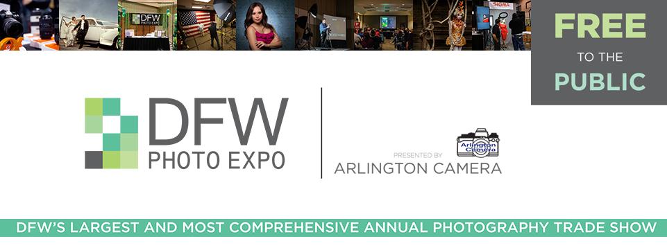 DFW Photo Expo 2014