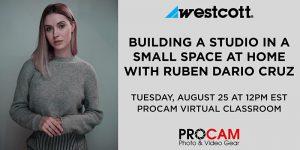 Virtual Studio Seminar