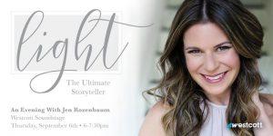 Jen Rozenbaum - Photography Seminar