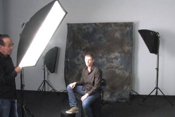 Jim Schmelzer – Studio Lighting Fundamentals Part 2