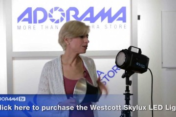 Review: Skylux Dimmable Daylight LED