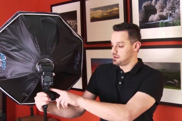 Real Deal Review – The Rapid Box Speedlite Kit