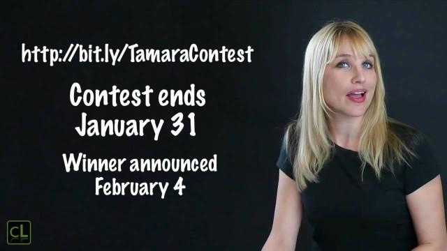 Tamara Lackey Children Portrait Contest