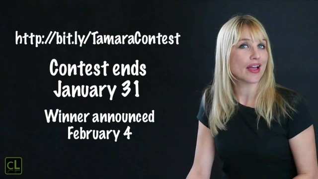 Tamara Lackey Children Portrait Contest