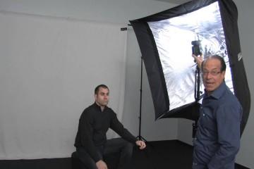 Jim Schmelzer – Studio Lighting Fundamentals with the Apollo by .