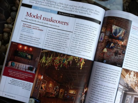 photo28 450x336 Top Pro Studio featured in Professional Photographer Magazine