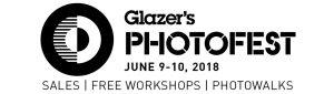 Glazer's Photofest