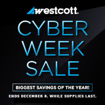 Westcott Cyber Week Sale. Best Prices of the Year...only until December 8, 2019 and While Supplies Last!