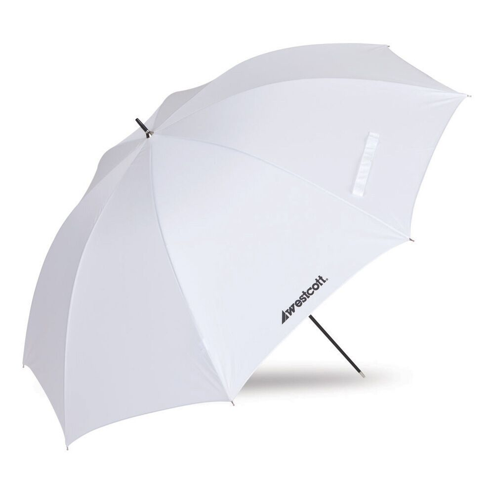 Shoot-Through Diffusion Umbrella