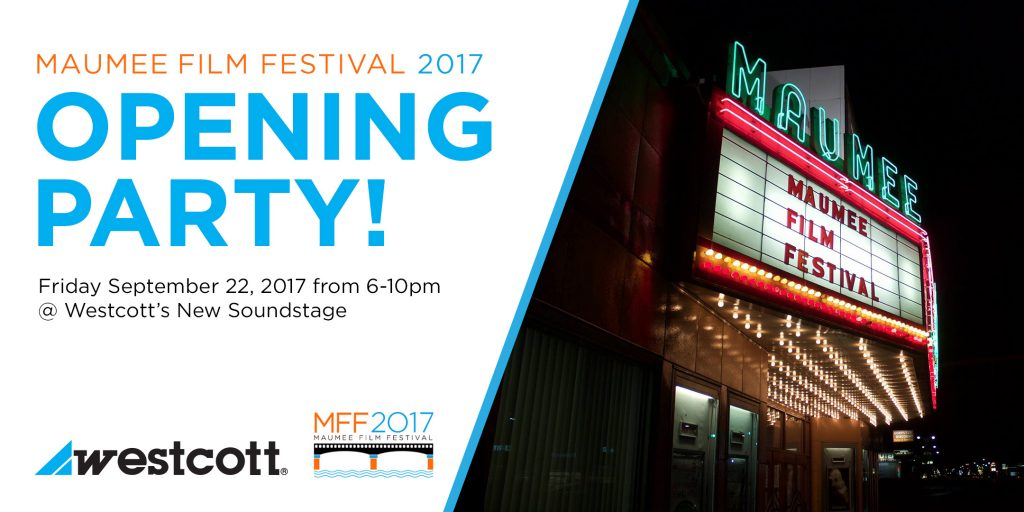 Maumee Film Festival