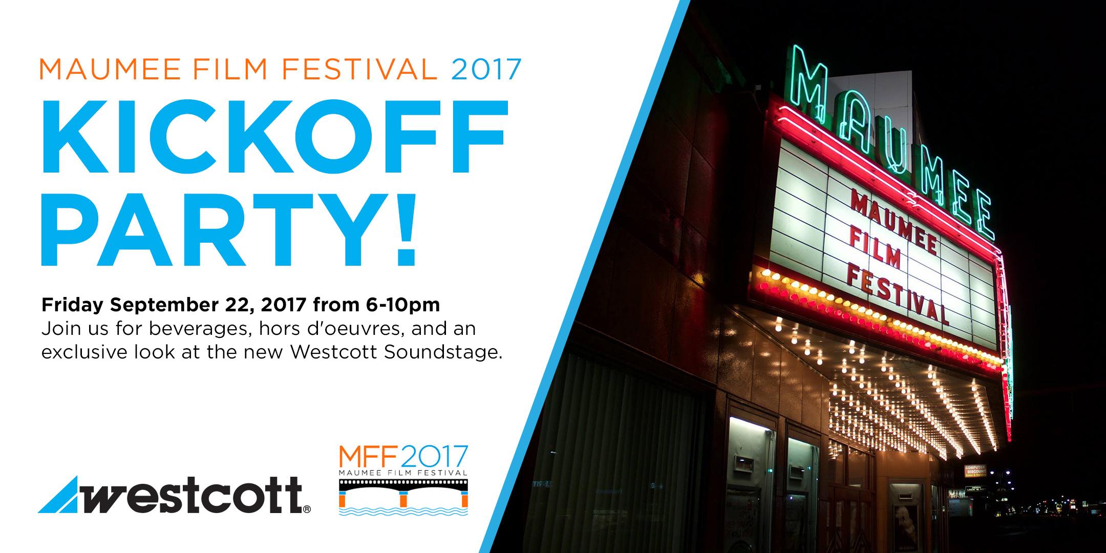 Westcott Maumee Film Festival