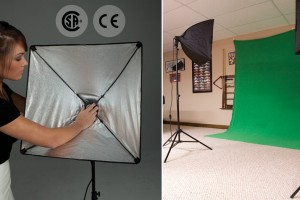Green Screen Kits